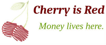 Cherry is Red